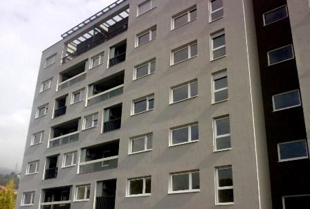 Cijene stanova u Bosni i Hercegovini u blagom padu